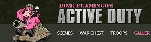 Active Duty logo