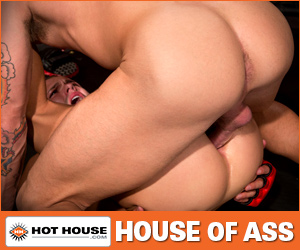 Hot House gay porn