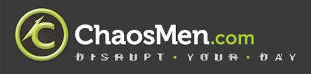 ChaosMen logo