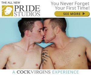 Cock Virgins gay porn